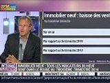 Olivier Marin actualités immobilier 20 novembre 2014