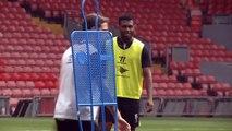 Liverpool - Lallana cherche les remèdes en attaque