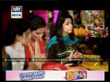 Main Bushra Ep - 11 - 20th November 2014