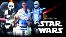Star Wars Prank (Rémi Gaillard)