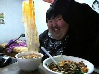 Mr Bo Bun !!!