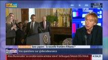 La régularisation des sans-papiers est-elle le dernier combat de Barack Obama ? (1/4) - 20/11