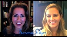 Serena Dyer about her new book Don't Die with Your Music Still in You, coathored with Wayne Dyer