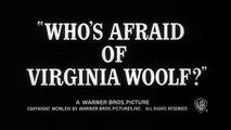 Qui a peur de Virginia Woolf, de Mike Nichols (1966)