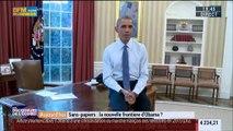 La régularisation des sans-papiers est-elle le dernier combat de Barack Obama ? (2/4) - 20/11