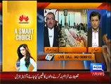 Nuqta-e-Nazar ~ 20th November 2014 | Pakistani Talk Shows | Live Pak News