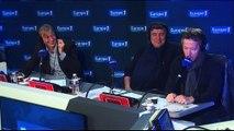 Cyril Hanouna et Jean-Luc Lemoine célèbrent le Beaujolais nouveau