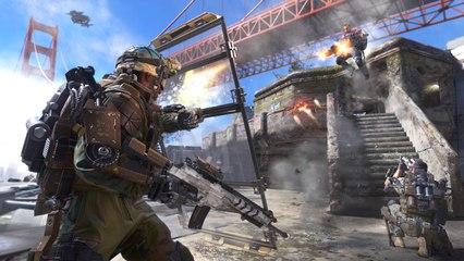 Rediffusion - Advanced Warfare PS4