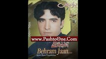 Pashto Songs Album....Khklo Lewani Kro....Pashto Songs,Tappe By Behram Jaan (5)