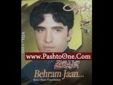 Pashto Songs Album....Khklo Lewani Kro....Pashto Songs,Tappe By Behram Jaan (7)