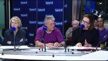 Olivier Berthe dans Le Club de la Presse – Partie 3