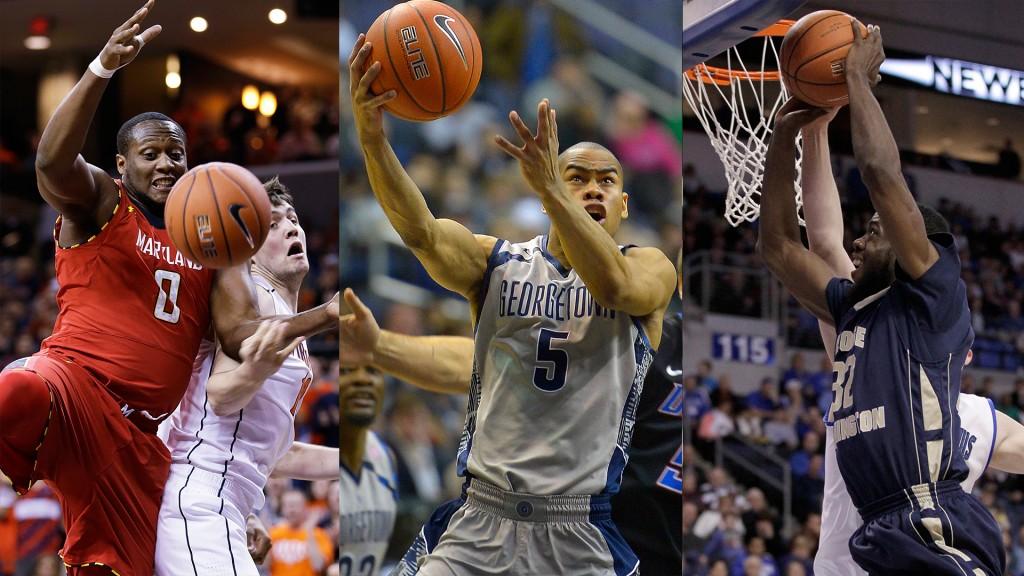 College coaches preview basketball season