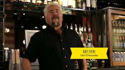 Shot and a Beer - Shot & A Beer with Guy Fieri