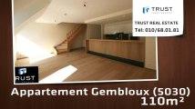 A louer - Appartement - Gembloux (5030) - 110m²