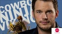 Chris Pratt Reportedly Cast In COWBOY NINJA VIKING – AMC Movie News