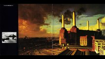 Pink Floyd - Pigs On The Wing (Part One) (1977 Animals)