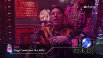 Pops in Seoul Ep2776C4 MC MONG (MISS ME OR DISS ME (feat. Jin-sil of Mad Soul Child))