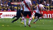 FOOTBALL: Copa Sudamericana: Boca Juniors 0-0 River Plate