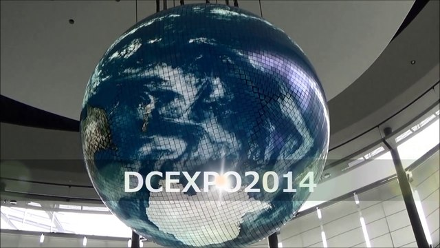 DCEXPO2014 Highlights