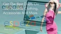 eSpaza.com Daily Deals Daily Savings Daily Smiles