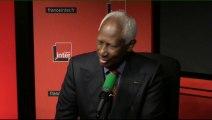 """Abdou Diouf, """"Je crois sincèrement que le 21ème siècle sera le siècle de l'Afrique."""""""