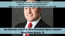 Ian Bressler Law P.A - Personal Injury Lawyers : West Palm Beach Personal Injury Attorney