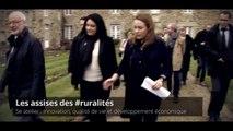 Assises des ruralités / Atelier n° 5 : Des ruralités innovantes, associant qualité de vie et développement économique