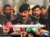 Dunya News - Peshawar blast: Two officers died, six injured