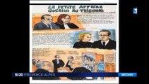 Le Ravi dépose son bilan : reportage France3 Provence Alpes