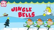 Jingle Bells Jingle Bells | Christmas Song With The Dubby Dubs | Popular Christmas Carols For Kids