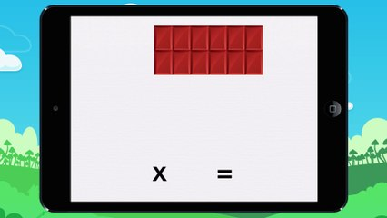 Comprendre la multiplication - Vidéo 18