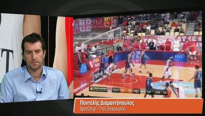 Π. Διαμαντόπουλος για Λοτζέσκι