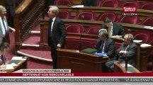 Proposition de loi visant à rétablir à sept ans la durée du mandat du Président de la République - En séance