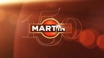 Martini 150 ans