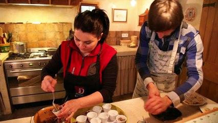 cuisiner la truffe