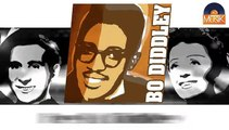 Bo Diddley - Hey Bo Diddley (HD) Officiel Seniors Musik
