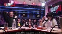 Une auditrice craque en 2 sd au Super Jeu - C'Cauet sur NRJ