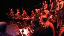 Meyer LAHMI présente un hommage à Farid El Atrach par l'ensemble EL OUNS...ZINA ZINA