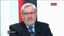 Quand Jean-Marc Todeschini, le nouveau secrétaire d'Etat, était « très fâché » contre le gouvernement