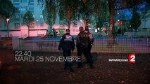 France 2 - Infrarouge - Immigration et délinquance / Mardi 25 novembre 22h40