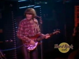 Creedence Clearwater Revival-Born On