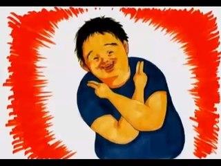 お笑い 「驚異のダイエット」 フラミンゴ (エピソード)