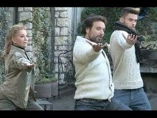 La parenthèse inattendue : Baptiste Giabiconni, Sheila, Bruno Salomone #LPI