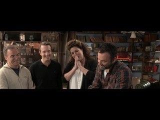 La parenthèse inattendue - Marianne James, Bernard Hinault, Stéphane Rotenberg #LPI