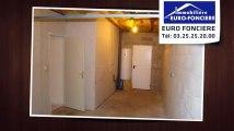 A vendre - maison - NOGENT SUR SEINE (10400) - 5 pièces - 73m²