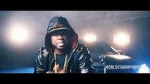 Kidd Kidd - Big Body Benz ft. 50 Cent & Lloyd Banks 'G-Unit' (Official Video)