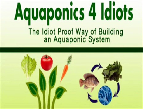 Aquaponics 4 Idiots review – Sam Adams bonus