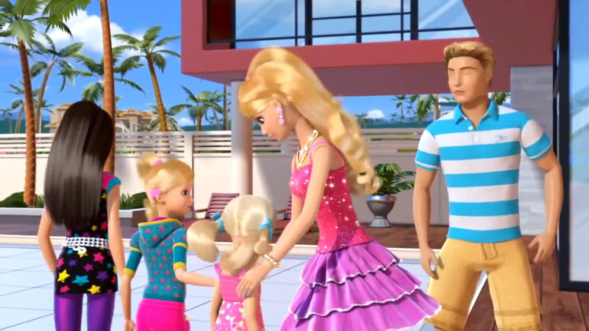 Barbie En Francais Film Entier Barbie En Francais Complet Barbie En Francais Nouveau Episode Video Dailymotion