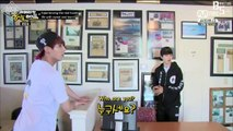 BTS (방탄소년단) Jimin & Jungkook AHL ep 7