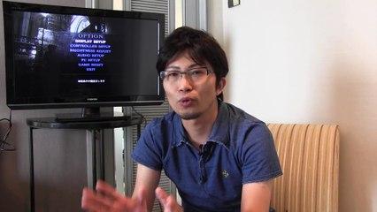 Amélioration de Resident Evil HD Remaster de Resident Evil HD Remaster